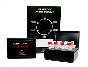 Actin-Toolkit ELISA (alpha cardiac actin)