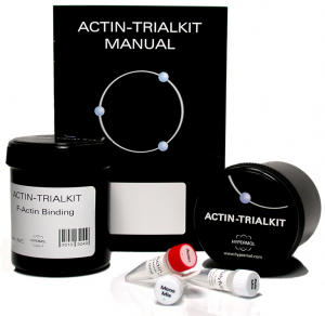 肌动蛋白-Trialkit F-肌动蛋白结合(α骨骼肌肌动蛋白)