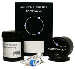 肌动蛋白Trialkit G-肌动蛋白结合(α-心脏肌动蛋白)