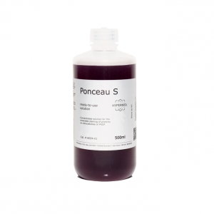 Ponceau-S - Reversible Blot Staining Solution